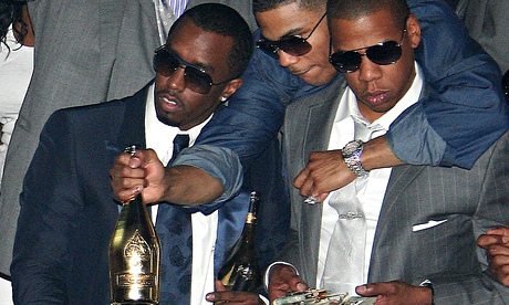 Jay Z buys Armand de Brignac 'Ace of Spades' champagne label