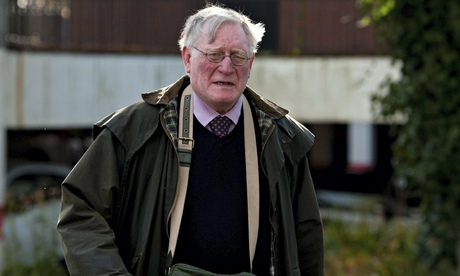 Former Terra Nova school teacher Keith Cavendish-Coulson who was jailed for sexual abuse of boys