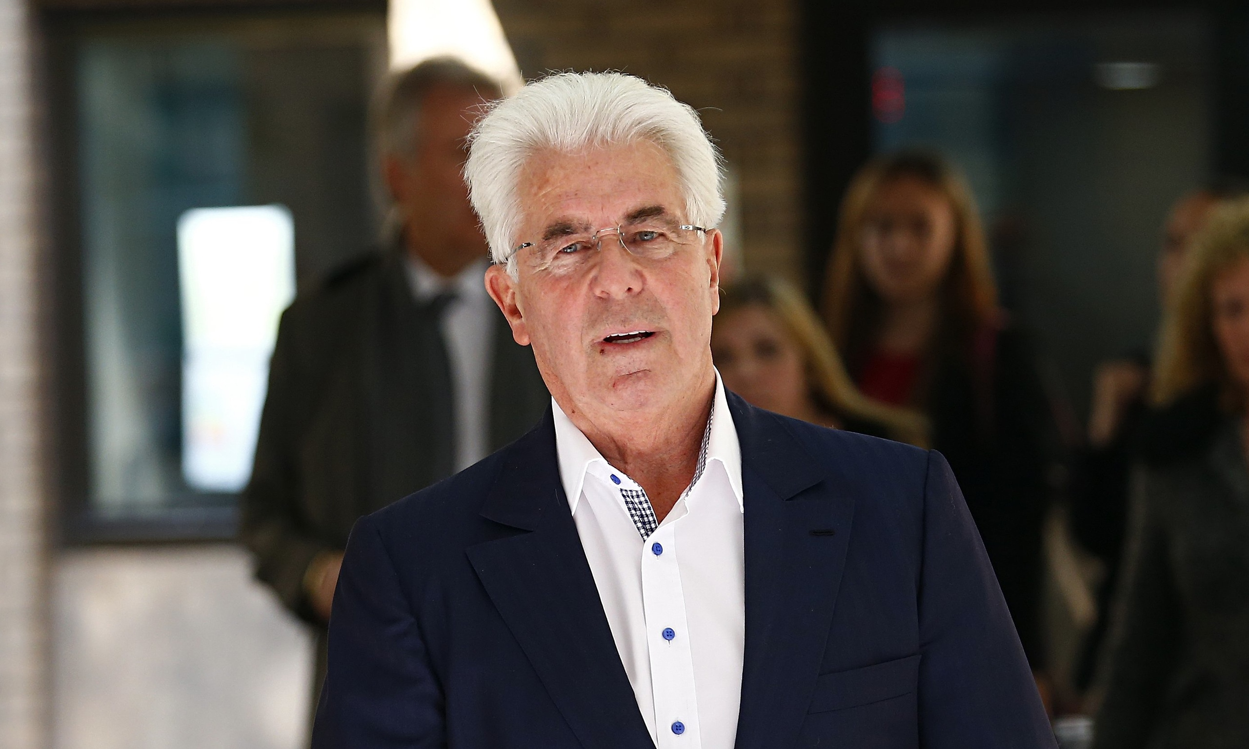 max clifford - photo #43