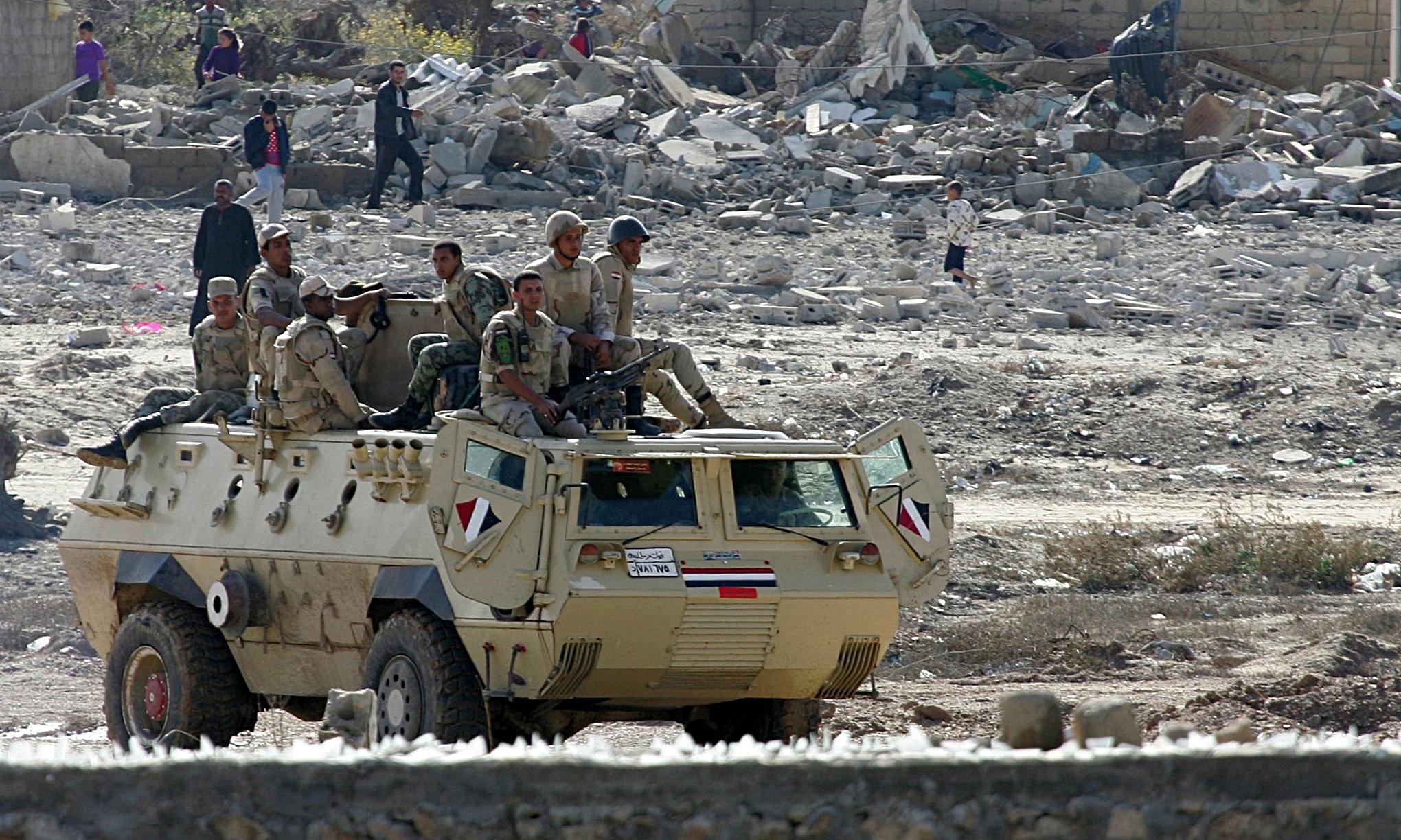 Facebook Egypt Military Egypt Mulls Military News Ban