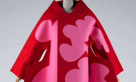 Kawakuborei Autumn Winter collection 2012 - 2013 - Kyoto Costume Institute