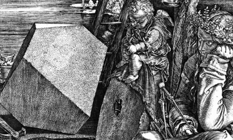 Dürer's polyhedron: 5 theories that explain Melencolia's crazy cube