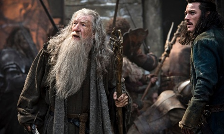The Hobbit: The Battle of the Five Armies review - exactly what it promised to be