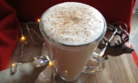 How to make the perfect eggnog