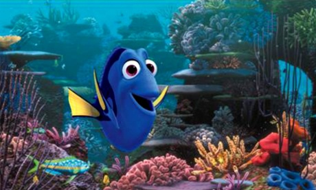 Will Finding Dory still delight without the thrill of the open ocean?