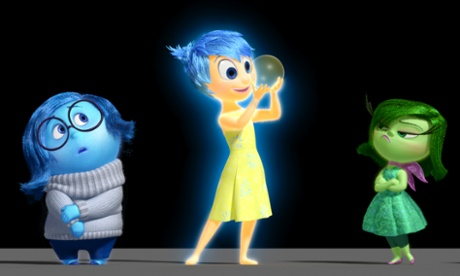 Trailer for Inside Out might just herald a new golden era at Pixar