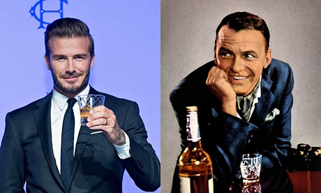 'Stodgy' scotch on the rocks as Mad Men turns the young on to bourbon