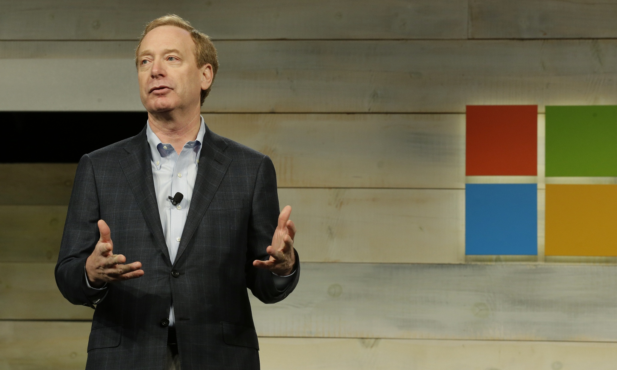 Privacy Is Not Dead  Microsoft Lawyer Prepares To Take On Us Government