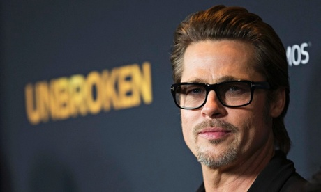 Brad Pitt and Seth Rogen lead backlash against media over Sony hacks