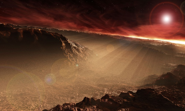 Methane 'spikes' fuel speculation of life on Mars