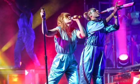 Miley Cyrus, Robert Plant, Taylor Swift, Prince … favourite gigs 2014