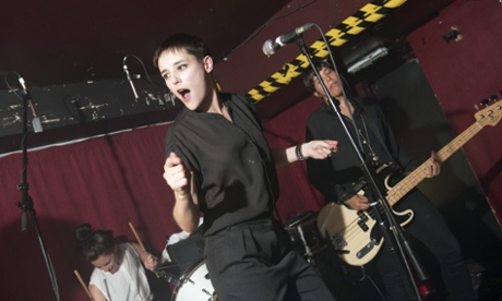 How the music industry can save the UK's small venues