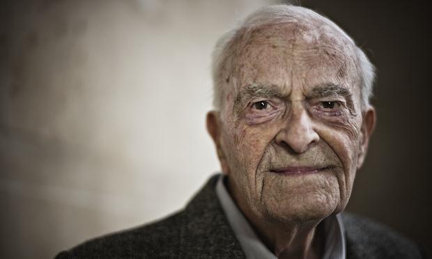 Harry Leslie Smith Harry Leslie Smith 39It shouldn39t be considered odd that