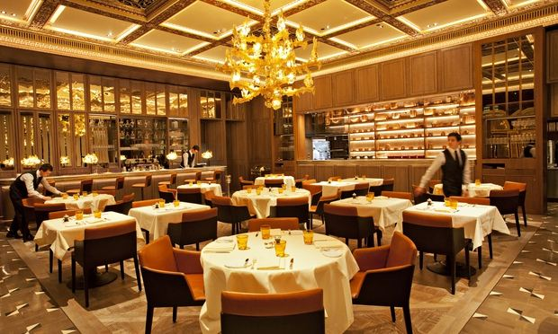 Dorchester Grill Restaurant Review Jay Rayner Life