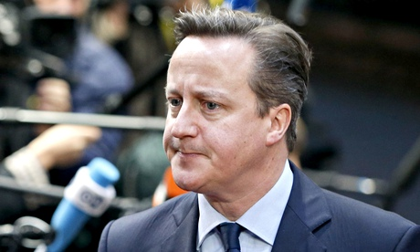 How Farage and Salmond – but not Miliband – ran Cameron ragged