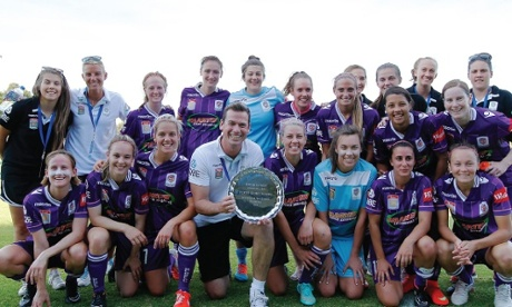 W-League Grand Final preview: Perth Glory v Canberra United