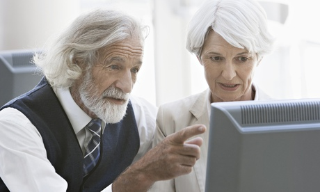 What is pre-tirement? A way for the over-50s to stagger (towards) retirement