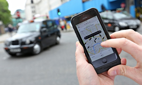 Why the sharing economy could be the internet's most divisive revolution yet