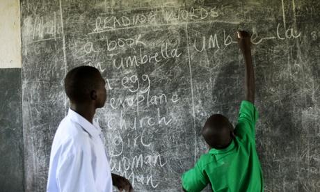 Do you speak Uglish? How English has evolved in Uganda