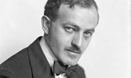 Ben Hecht in 1918