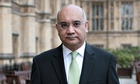 Keith Vaz, chairman of the Commons home affairs select committee