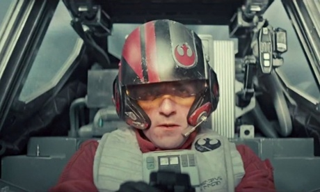 Star Wars: The Force Awakens trailer set to become most popular ever