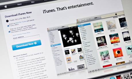 Do we really need all those endless updates to iTunes?