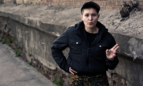 One woman's story of 16 years inside a Russian jail