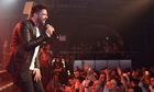 Ben Haenow in concert at G-A-Y, London,