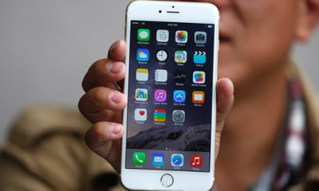 The best iPhone apps of 2014