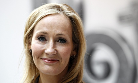 JK Rowling unnerved by girls who fall for Malfoy