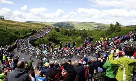 Tour de Yorkshire's inaugural race to feature county's coastal roads
