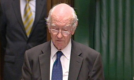 Former Swansea MP and minister Alan Williams dies, aged 84