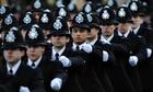 police ranks