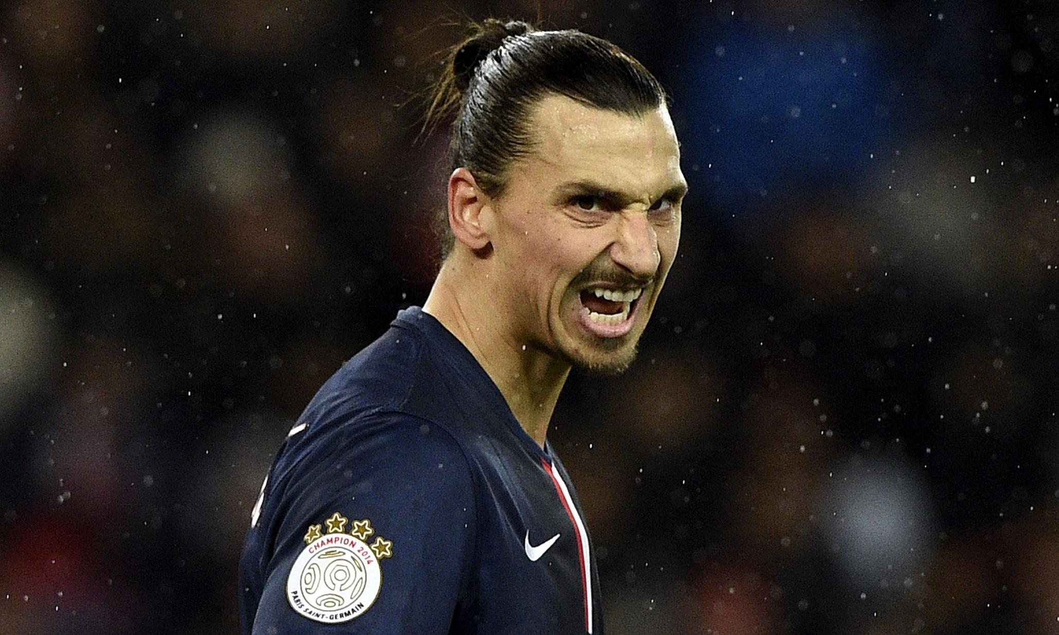 303agent.com   AC Milan Tertarik Datangkan Ibrahimovic Kembali