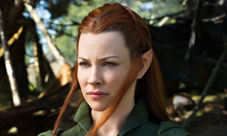 The Hobbit instalment marches towards year's top of UK box office