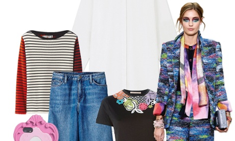 Alice Fisher on style: new year, new wardrobe
