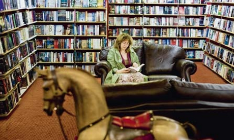 Bestselling books of 2014: did the booksellers get it right?