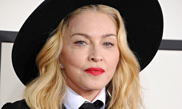 More Madonna songs from new Madonna