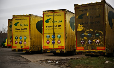 City Link's collapse could hit more than 4,000 jobs