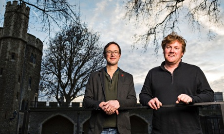Blood-swept lands: the story behind the Tower of London poppies tribute