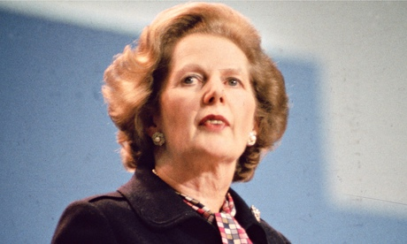 Thatcher considered UK chemical weapons programme, documents show