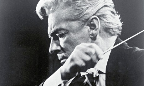 Karajan: a new film – and the controversy continues