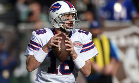 Kyle Orton and the search for the NFL's liberals