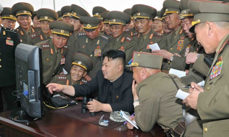 Why North Koreans will suffer for the Sony hack