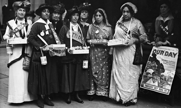 indian suffrage Of all the rich g20 nations, india has been labelled the worst place to be a woman but how is this possible in a country that prides itself on being the world's largest democracy.