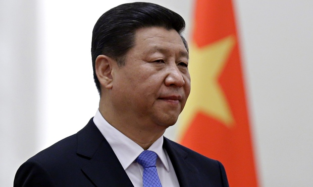 Chinese repression of dissent intensifies under ruthless Xi Jinping | World news | The Guardian - Xi-Jinping-010