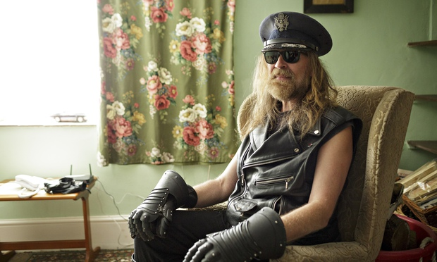 Julian Cope: My family values | Life and style | The Guardian