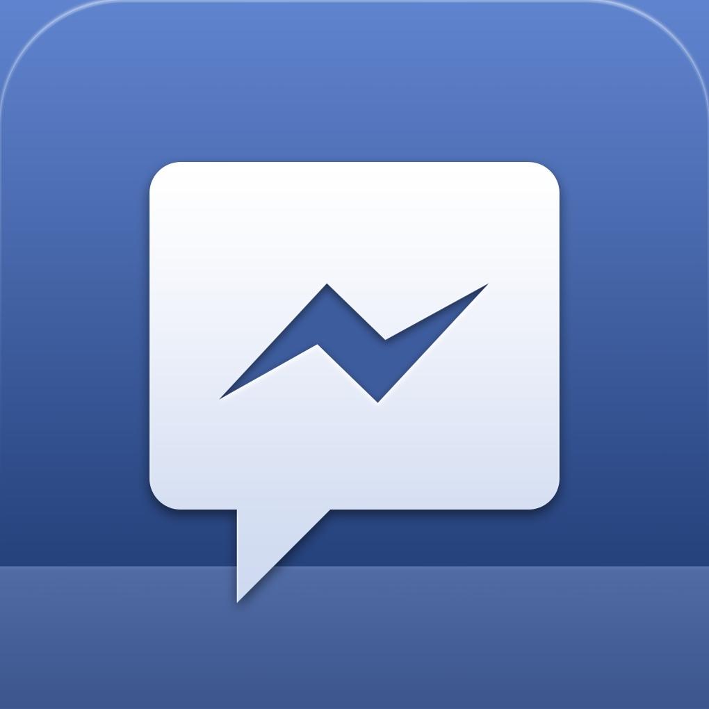 Facebook Messenger app logo.png