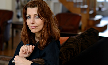 Elif Shafak: 'I don't have the luxury of being apolitical'